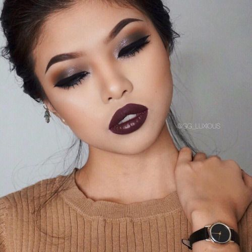 Best 25+ Asian Makeup Ideas On Pinterest