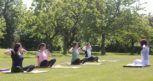 The retreat company - bra samling av yoga retreats