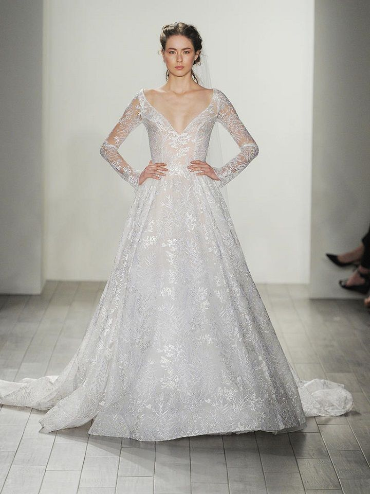 Ausgezeichnet Brautkleider In Der Innenstadt Von Los Angeles ...
