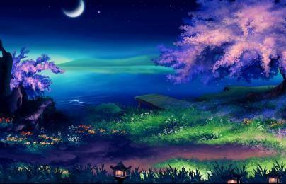 Colorful Landscape Wallpaper Free Hd Desktop Backgrounds 400 x 300