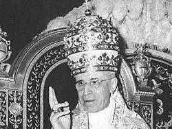 Vicarius Filii Dei — число зверя на тиаре папы римского - Общество - Христианский взгляд на новости религии и мира
