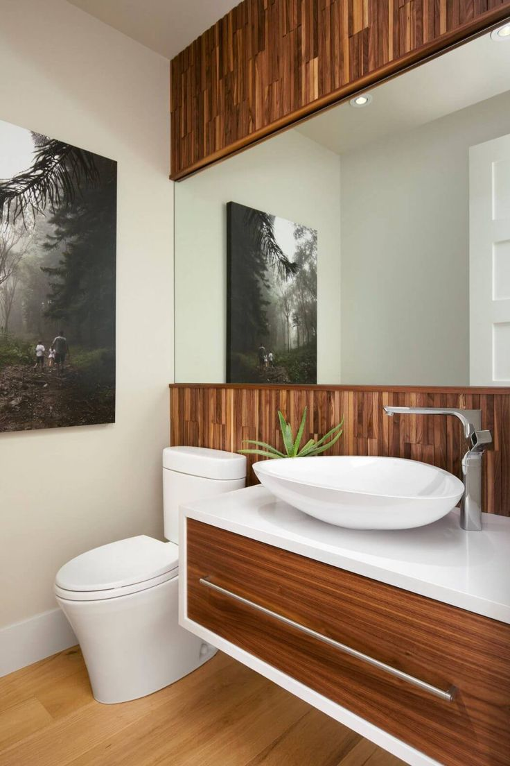 Johnson bathrooms - St Andrews Heights Home By Bruce Johnson Associates