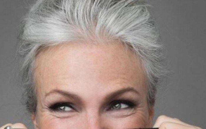 Φασκόμηλο και δενδρολίβανο για τα γκρίζα μαλλιά!
