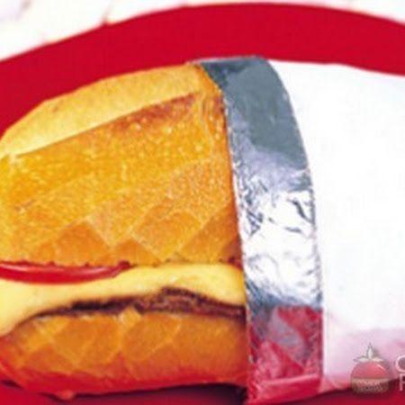 Receita de Sanduíche bauru - #Receitas #Culinária #Nutrição #Lanches