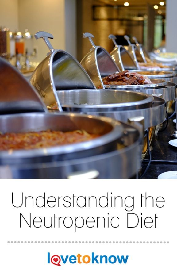 Also known as the sterile diet, the neutropenic diet aims to reduce the amount of bacteria consumed and the risk of food-borne illness in those with a compromised immune system. This diet is practiced by many health facilities and originated to prevent infections after hematopoietic stem cell transplantations. #health #diet #detox #ImmuneSystem   Understanding the Neutropenic Diet from #LoveToKnow