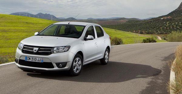 2013 Dacia Logan Review and Price