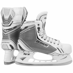 Bauer Supreme ONE 90 Limited Edition white.... insane!