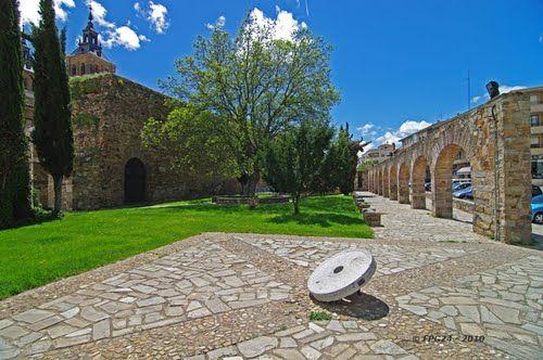 Aljibe de Astorga