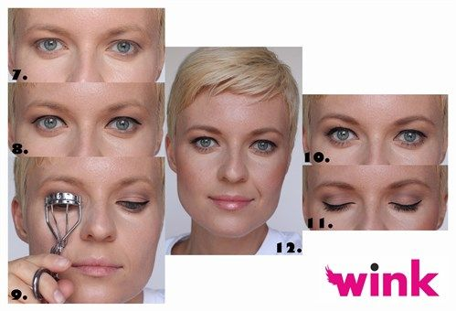 Sofistikované líčenie pre každú z nas. http://wink.sk/beauty/makeup/sofistikovane-licenie-pre-kazdu-z-nas.aspx