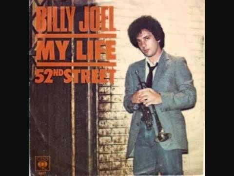 Billy Joel - My Life   1978