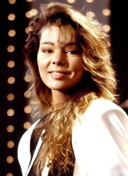 Sandra 1989