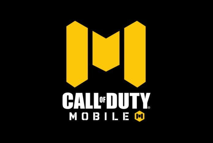 Download Call Of Duty Mobile Logo Vector Call Of Duty Mobile Logo Call Off Duty
