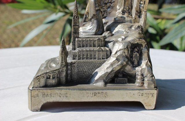 Carillon di Lourdes primi '900