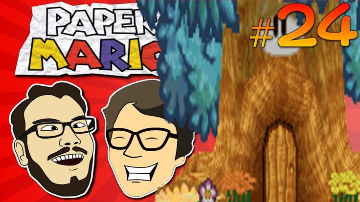 125 best videos images on pinterest playing games paper mario and david and dennis play paper mario episode 24 the great seppuku tree mightylinksfo