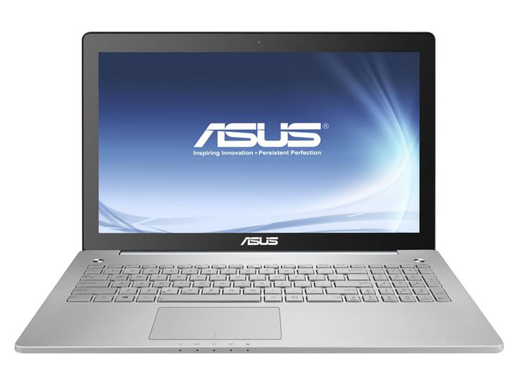 ASUS N750 – A Powerful Multimedia Laptop With 17″ Screen