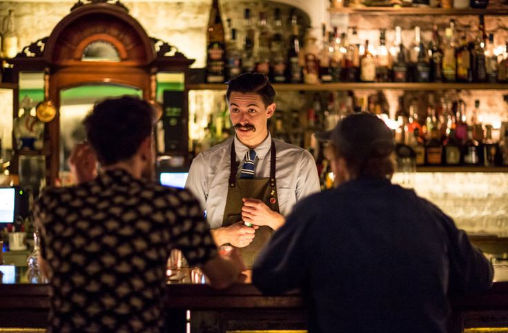 The best bars are the ones that you have to seek out. Here are the 10 best underground bars in Sydney.