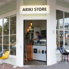 Ariki Store - Nostalgia comes knocking at this new and immensely popular Grey Lynn haunt.