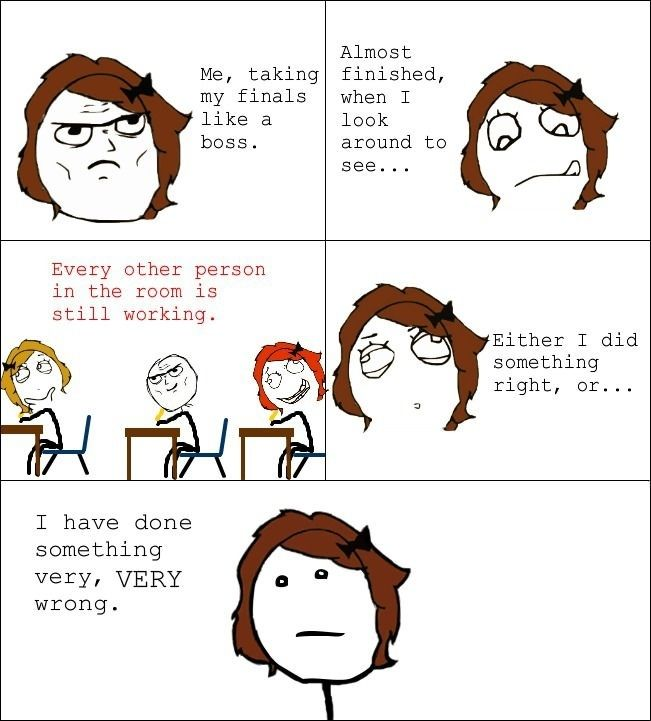 Funny Quotes About School Tests: 17 Best Ideas About Exam Humor On Pinterest
