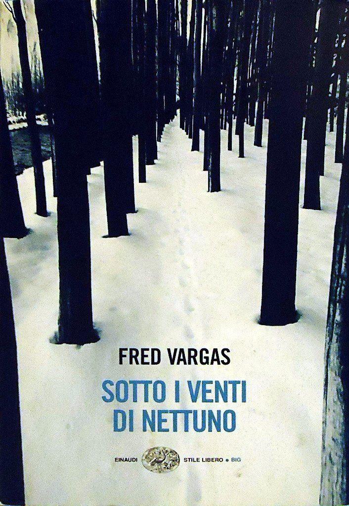 Sotto i venti di Nettuno - Fred Vargas