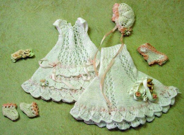 Baby Doll Clothes Patterns Free   Free Crochet Doll Patterns - LoveToKnow: Advice women can trust