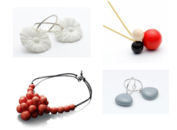 Baubles by Louise Kragh.