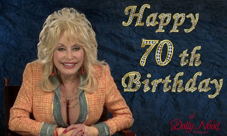 January 19-th 2016 ; Dolly Parton 70-th birthday ; #DollyNood #Dolly #Parton #DollyParton #BestBoobsinShowbusiness #Boobs #Showbusiness