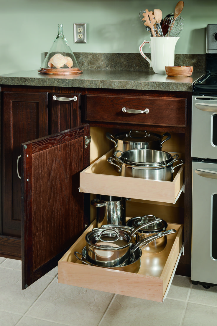 126 best Aristokraft Cabinetry images on Pinterest | Bathroom ...