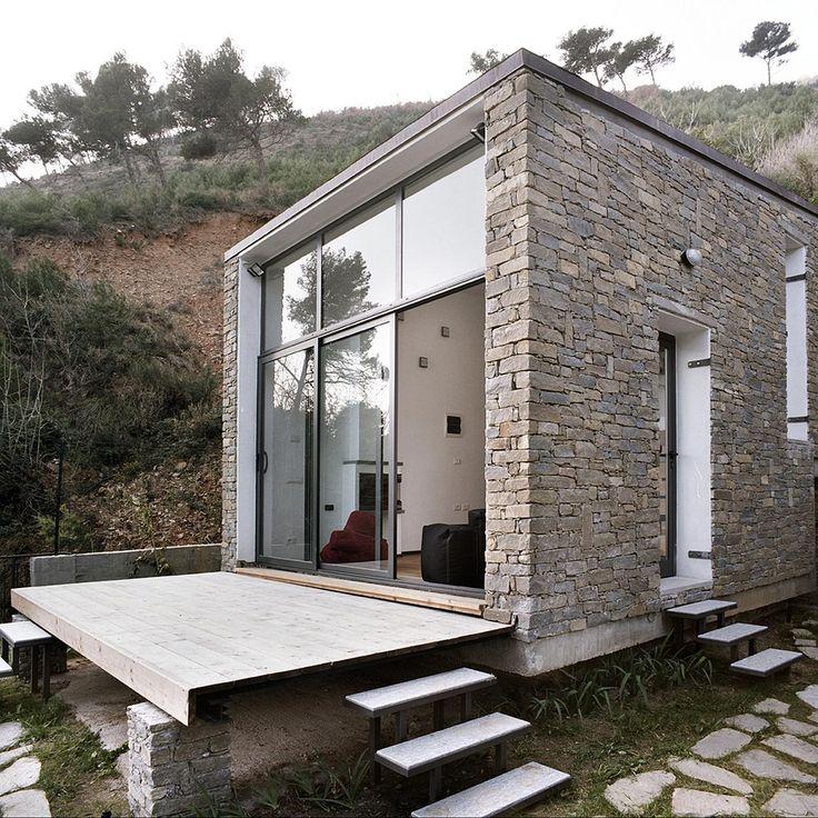 Oltre 25 fantastiche idee su grandi finestre su pinterest for Idee per l aggiunta a casa su due livelli