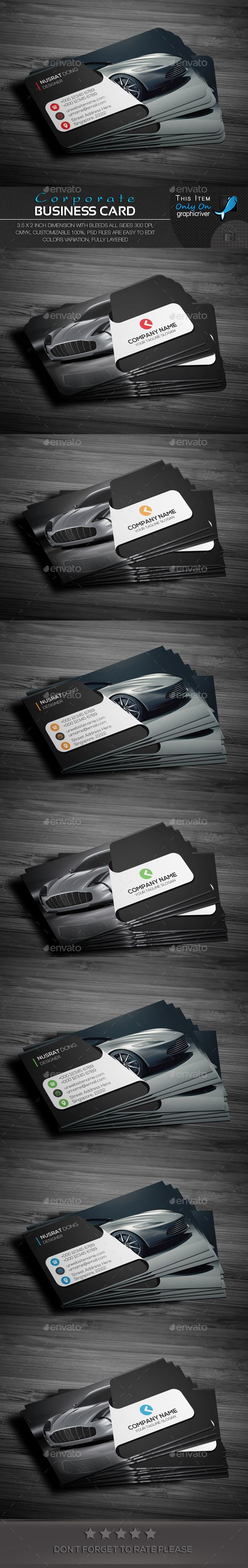 366 best business card design images on pinterest