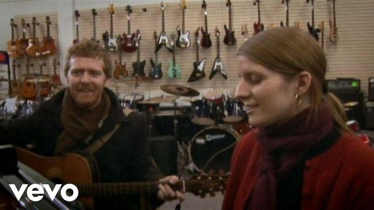 Glen Hansard and Marketa Irglova's official music video for 'Falling Slowly'. Click to listen to Glen Hansard on Spotify: http://smarturl.it/GlenHansardSpoti...