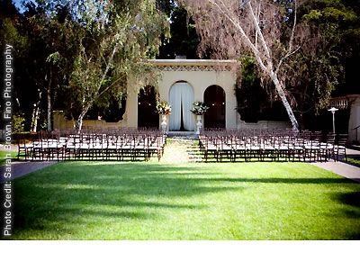 Just found my venu! -  Ambassador Mansions and Gardens Pasadena wedding location 91105