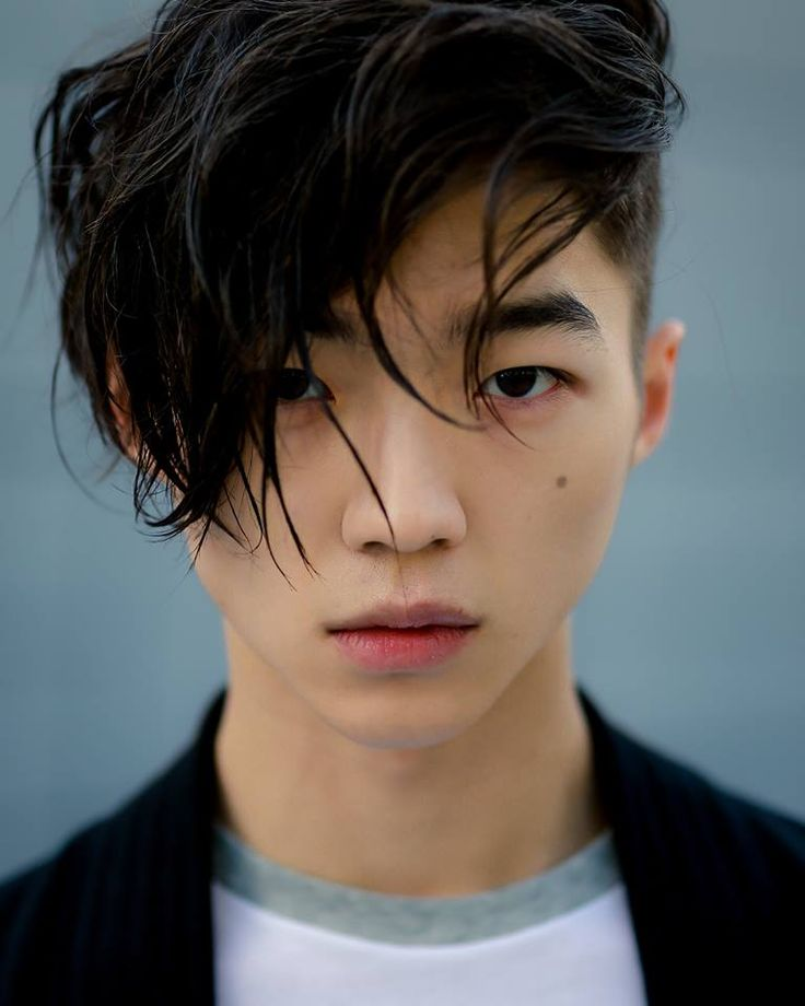 Best 25+ Korean men hairstyle ideas on Pinterest | Korean ...