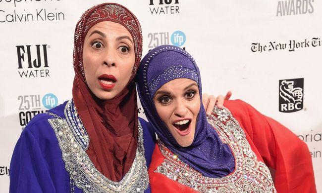 Comedy Duo Behind 'Shugs & Fats' Web Series Busting Stereotypes Of Muslim Women In Media. Nadia Manzoor & Radhika Vaz talk about Muslim representation