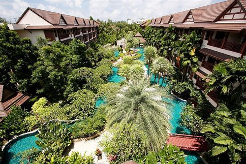 Kata Palm Resort & Spa - Hotels.com – - phuket