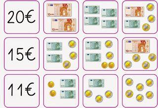 Lernstübchen: MA 1-4 Geld                                                                                                                                                      Mehr
