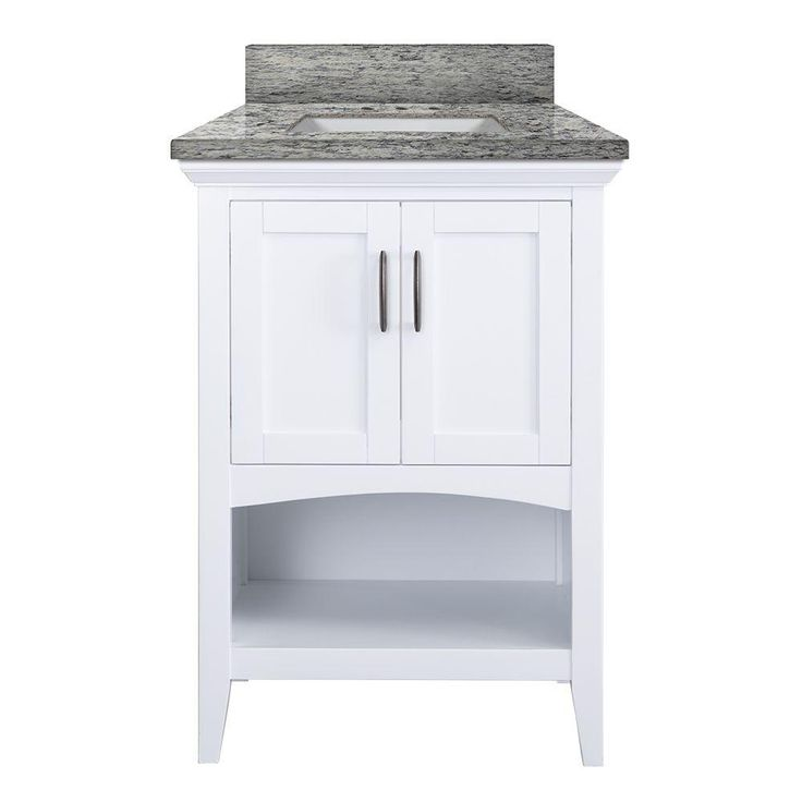 58 Best Classic Whites Images On Pinterest Granite Vanity Tops Bath Remodel And Bathroom