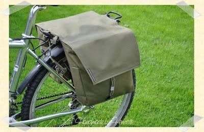 Bicicle bag