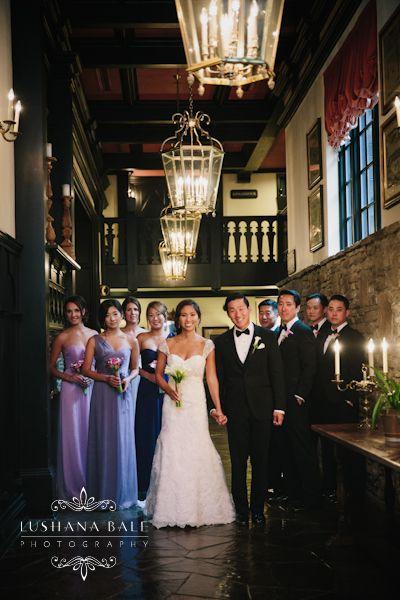 Old Mill Toronto #weddings #weddingphotography #lushanabalephotography