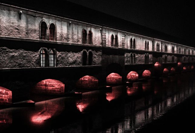 Strasbourg, France 2013