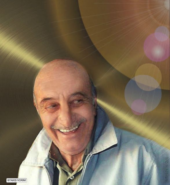 vorini-gr: Ο Κώστας Τσάκωνας που «έφυγε» και η ανάκαμψη που θα έρθει το 2016!