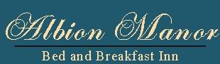 Albion Manor Logo