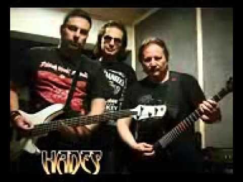 ENTREVISTA!! HADES - UNRADIO 98 5 FM - EL LABORATORIO DEL ROCK - CON WILMAR ROA - YouTube