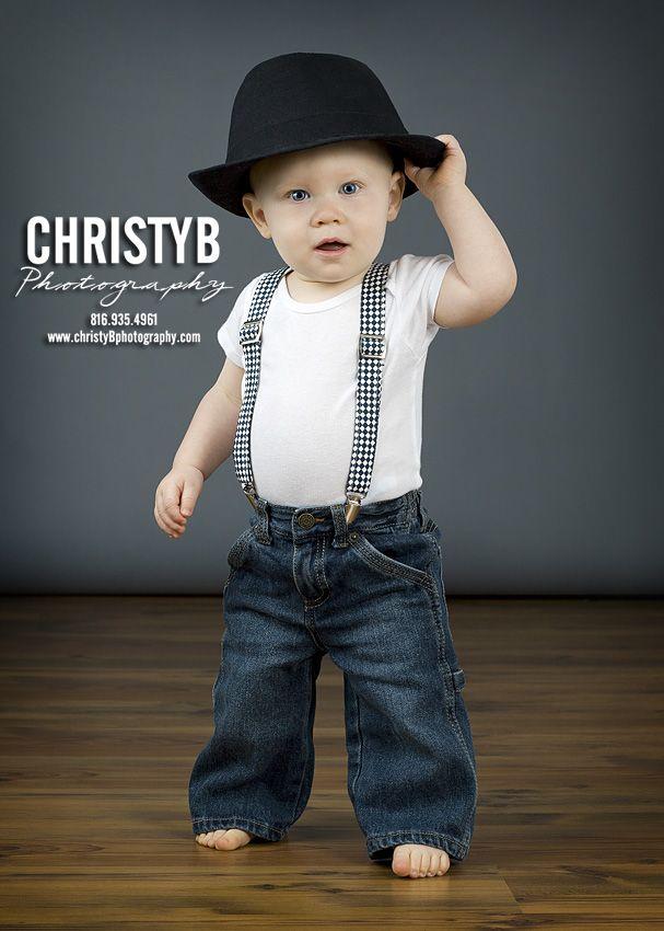 Toddler, boys portraits, studio photography www.christyBphotography.com