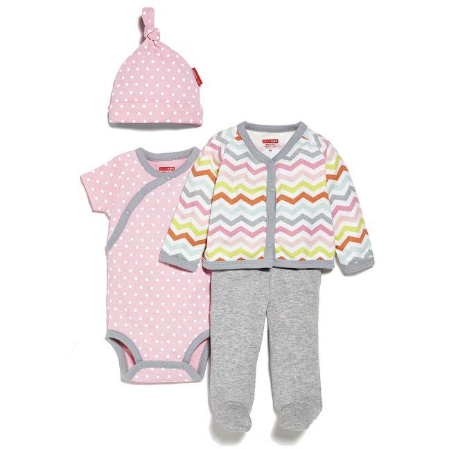 świetne ubranka od Skip Hopa dla naszego malucha :)
