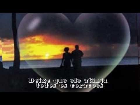 STEVIE WONDER & JULIO IGLESIAS - MY LOVE (Meu amor) tradução 2014 - YouTube