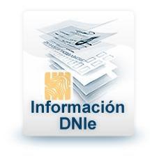Toda la informacion relacionada con el DNI electronico