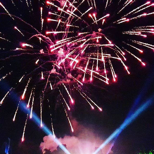 """Proms in the Park 🎉 // A Perfect Ending to an Unbelievable Summer!  #feelingunbearablymiddleclass . . . . . #lichfieldproms #promsinthepark #beaconpark #orchestra #fireworks #endofsummer #lichfield #classical #soundtracks #summer #ulk #capture #wanderlust #instatravel #travelgram"" by @chalkingthelines. #fslc #followshoutoutlikecomment #TagsForLikesFSLC #TagsForLikesApp #follow #shoutout #followme #comment #TagsForLikes #f4f #s4s #l4l #c4c #followback #shoutoutback #likeback #commentback…"