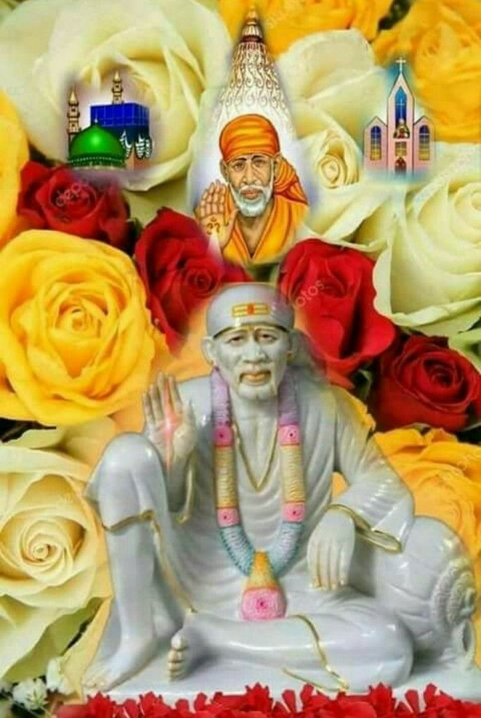 Pin By Simhadri Nageshwara On Sai Baba Sathya Sai Baba Good