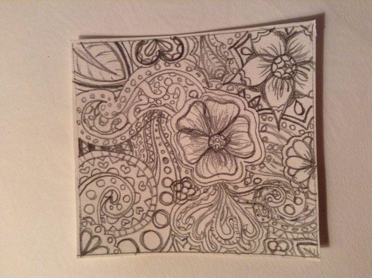 A doodle