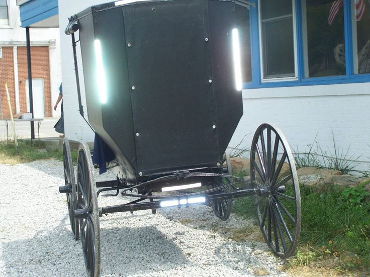 "Amish in the News: Amish Man Has ""14 Lives"", Triple Orange Salad, Mennonites, and More!"